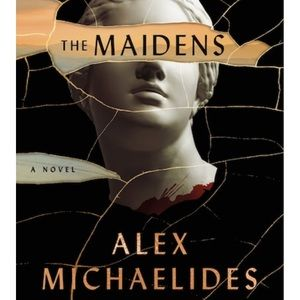 The Maidens book!